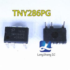 Interruptor-de-alimentacion-5PCS-TNY286PG-DIP-7-IC-DIP7-Nuevo