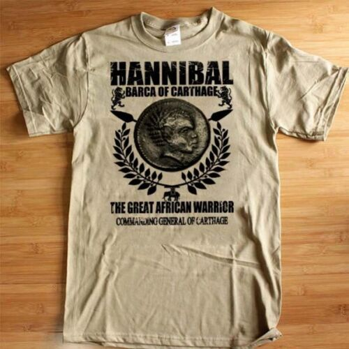 King Malcolm X Black History Month T-Shirt Africa Hannibal Martin L