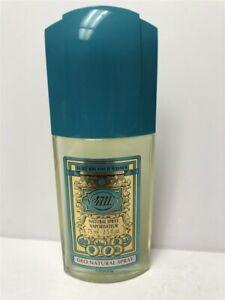 Vintage-4711-by-Koln-Natural-Spray-Deodorant-2-5-oz-75ml-As-Imaged