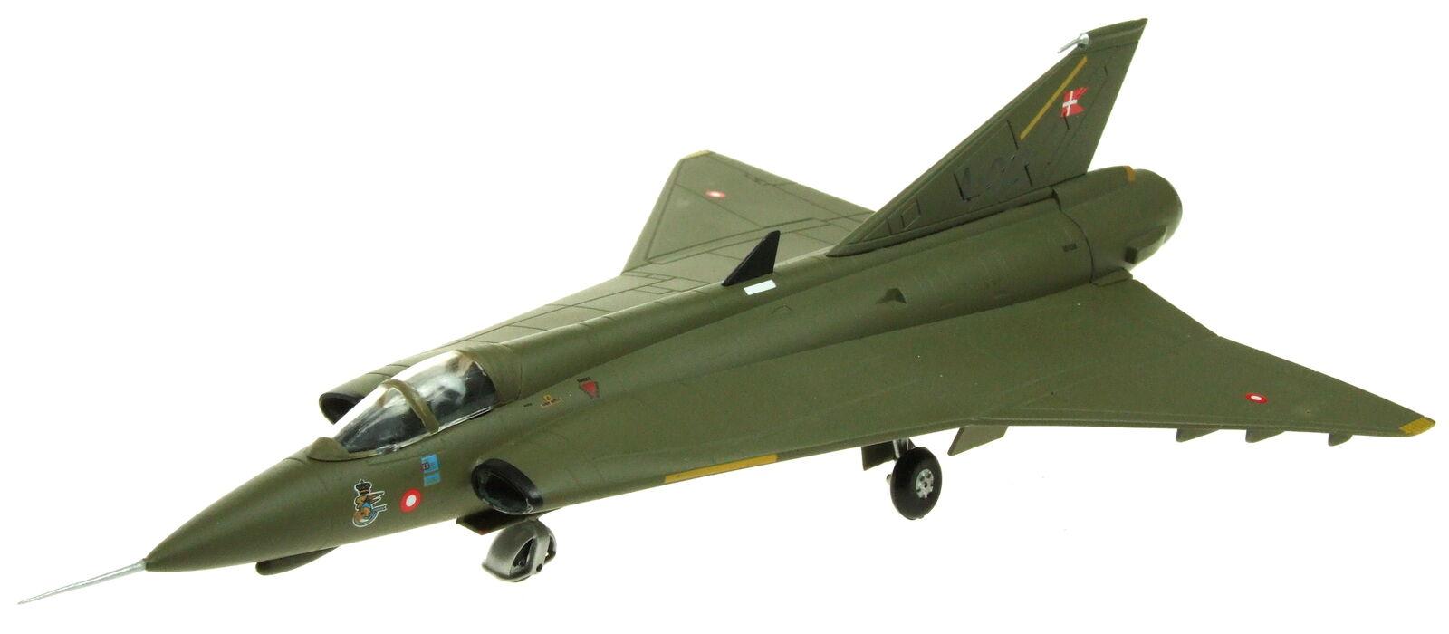 AVIATION 72 AV7241007 - 1 72 Saab Draken J35 Danish Air Force A-018