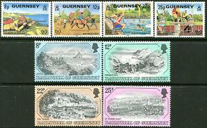 GUERNESEY-N-239-46-NEUFS