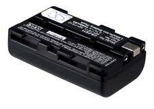 3.7V battery for Sony DCR-PC5 Li-ion NEW