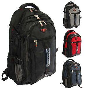 Backpack Rucksack LARGE Size Walking Hiking