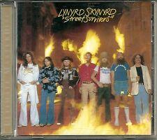 Lynyrd Skynyrd Street Survivors 24 Karat MCA Gold CD OOP