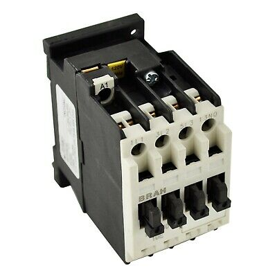NEW Direct Replacement Siemens Contactor 3TF35 3TF3522-0AC2 38A AC 24V Coil