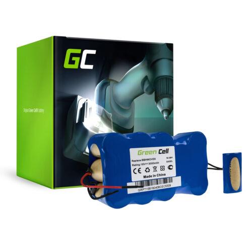 Batterie pour Bosch BBHMOVE4 Move 2in1 18V Ni-MH 3Ah