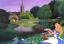 5D-Diamond-Painting-Disney-Cartoon-Characters-Picture-Full-Drill-Craft-New-Sale miniatuur 12