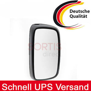 Neu-Hauptspiegel-Daf-CF75-1689348-passend-FUR-Daf-CF85-Elektrisch-und-beheizt