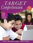 Target Comprehension-1 by Pegasus (Paperback, 2014)