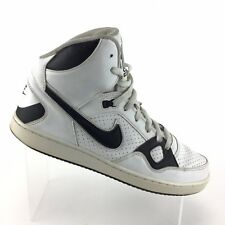 eb54a4e47e3 item 1 Nike Son Of Force Athletic Sports Mid White Black Sneakers Mens 10  Shoes R2S10 -Nike Son Of Force Athletic Sports Mid White Black Sneakers  Mens 10 ...