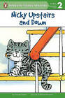 Nicky Upstairs and down by Harriet Ziefert (Paperback, 1994)