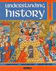 Understanding History (Roman Empire, Rise of Islam, Medieval Realms): Book 1 by David Taylor, John Child, Jane Shuter (Paperback, 1991)