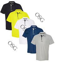 Oakley Sunglasses Mens Elemental 2.0 Dri Fit Golf Polo Sport Shirts Sizes S-2xl