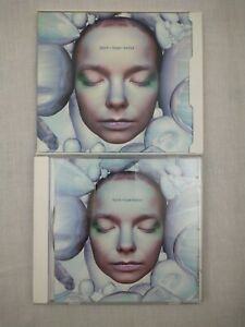 BJÖRK - Hyperballad - USA & UK CD SINGLES