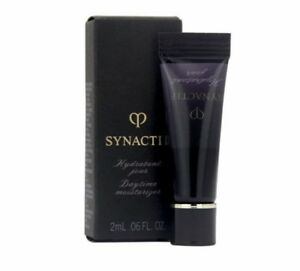 Cle-De-Peau-Synactif-Daytime-Moisturizer-Sample-Size-2-ml-New-in-Box