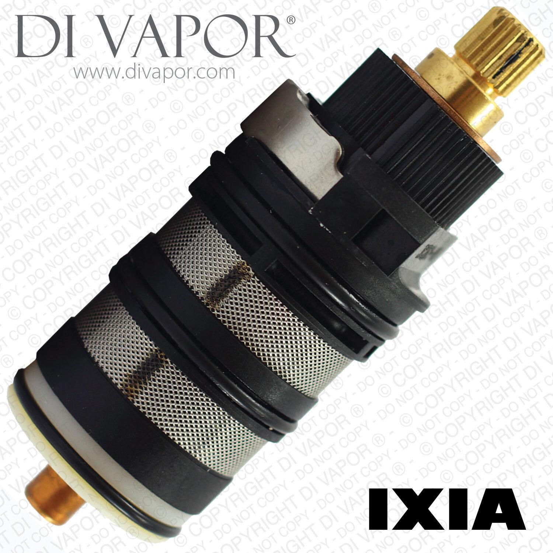 Ixia Cartouche thermostatique pour plumbfit IXIA SP 9101 douche mélangeurs   Kyra