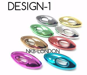 NEW CHROME FINISH HIJAB SCARF ABAYA SAFETY  SHINY HIJAB PINS IN ASSORTED COLOURS