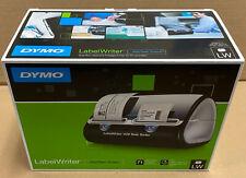 Brand New Sealed Dymo Label Writer 450 Twin Turbo Label Printer