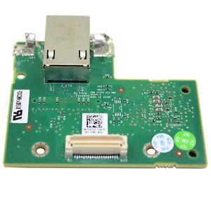 Lot-of-5-Dell-K869T-Remote-Access-Card-iDRAC6-Enterprise-R410-R510-R610-R710