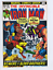 thumbnail 1 - Iron Man # 55 Marvel 1973 Beware the Blood Brothers ! ,1st Appearance Thanos