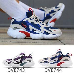 Reebok-DMX-Series-1000-Retro-Style-Men-Running-Shoes-Daddy-Chunky-Sneaker-Pick-1