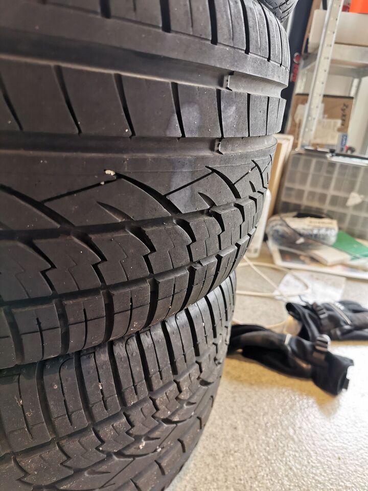 SUV-dæk, Continental, 275 / 45 / R20