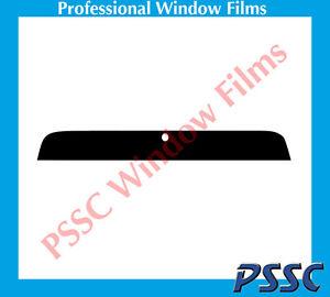 PSSC Pre Cut-Pellicola Compatibile con finestrini Auto Compatibile con Kia Carnival dal 2002 al 2006