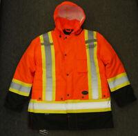 Terra Hi - Vis Jacket - BRAND NEW Oakville / Halton Region Toronto (GTA) Preview