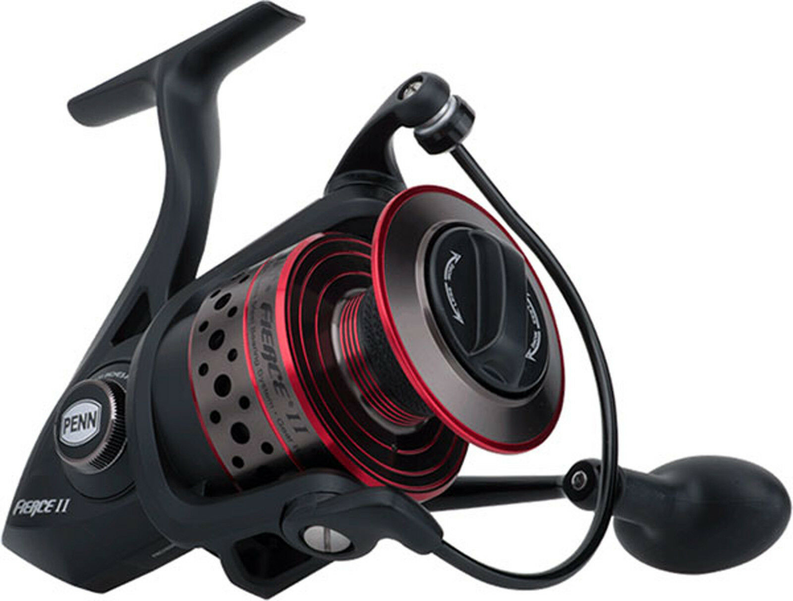 Penn Fierce II Spinning Reel FRCII2000