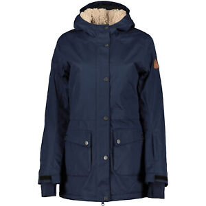 Details about Firefly Daisy Girls Winter Coat Children Jacket Dark Navy show original title