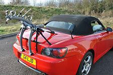 Honda S2000 Bike Rack