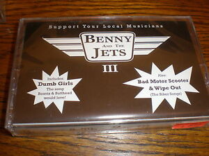 Benny-and-the-Jets-CASSETTE-III-DETROIT-BAND