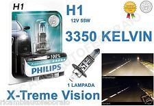 Lampadina philips H1 X-Treme Vision +100% 3350K Volkswagen New Beetle 01>05