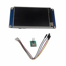 Nextion 35 Display Nx4832t035 Resistive Touch Screen Uart Hmi Lcd Module 48