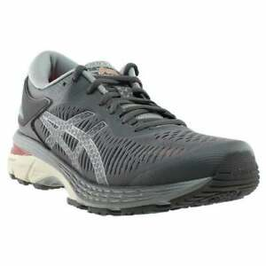 ASICS-Gel-Kayano-25-Casual-Running-Shoes-Grey-Womens-Size-7-B