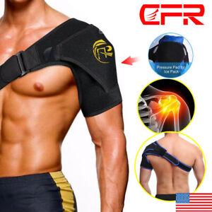 Shoulder-Brace-Rotator-Cuff-Compression-Support-Arm-Injury-Prevention-Sleeve-GYM