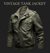 5ae0c3140 Mens Aquascutum Otis Coat - Military Green XL for sale online   eBay