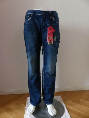 Gr.: unt Jeans von M.O.D // NP.: 59,95€ auf 23,00€ gesetzt. Thomas la.bl.white