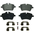 Disc Brake Pad Set Front Perfect Stop PS1204M