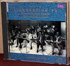 GML 24kt GOLD CD 30241: NHK-FM Live Session '92 - Ichiro Masuda - 1992 JAPAN NM