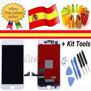 PANTALLA-COMPLETA-LCD-DISPLAY-RETINA-PARA-APPLE-IPHONE-7-BLANCO-BLANCA-24H-AAA