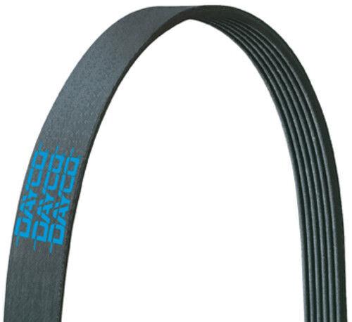 Serpentine Belt Dayco 5081490