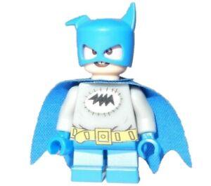 DC Universe Batman Bat Girl Minifigure **NEW** LEGO Custom Printed BATGIRL