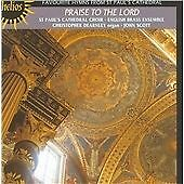 1 of 1 - Praise to the Lord, Sir Arthur Somervell, Philipp Fr, Good Used CD Original reco