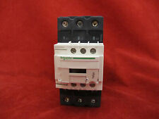 Schneider Lc1d65am7 Tesys D Magnetic Contactor 65a 220v Ac
