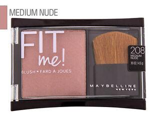 Maybelline-Fit-Me-Blush-208-Medium-Nude