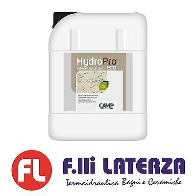 HYDRO PRO ECO Trattamento idrorepellente protettivo per tufo e pietra LT.5 CAMP