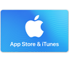 Deals on $25 App Store & iTunes Gift Cards Email Delivery