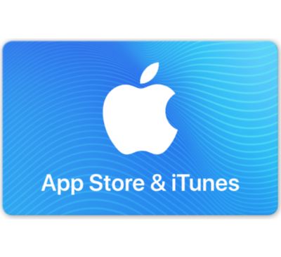 $100 App Store & iTunes Gift Cards for only $85 - Email Delivery