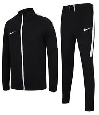 the latest c45c9 6e183 item 3 Nike Mens Dry Academy Dri-Fit Polyester Warm Up Full Tracksuit  Football Training -Nike Mens Dry Academy Dri-Fit Polyester Warm Up Full  Tracksuit ...